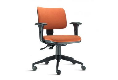 Cadeira Zip Tapeçada