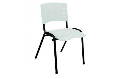 Cadeira New Iso Fixa Preta