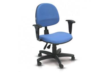 Cadeira Executiva Back System com braço