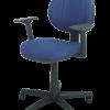 Cadeira Operativa Estofada Secretária Executiva