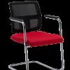 Cadeira Brizza Fixa