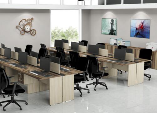 Plataformas de trabalho