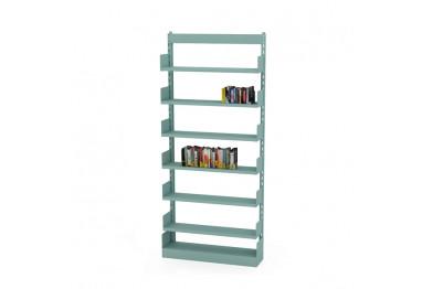Estante para Biblioteca Simples com Base